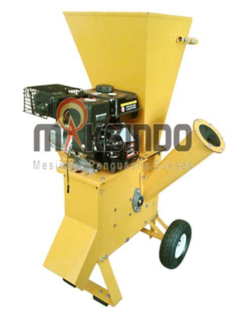 Mesin Perajang Rumput Maksindo jual mesin perajang kayu dan ranting pohon agr cp6 di