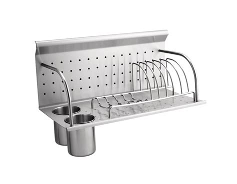 Dish Drainer Rack Singapore by Wall Mount Dish Rack Wall Mount Accessories Kitchen Accessories Kitchen Products Kohler