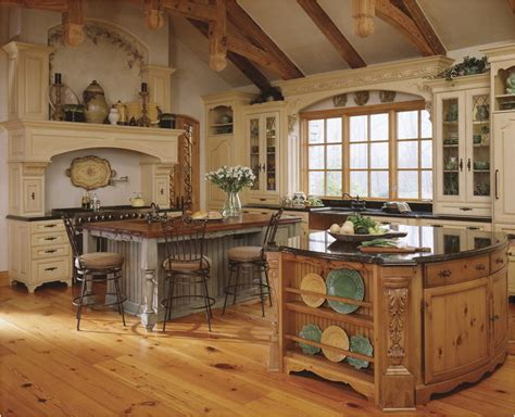 Old Kitchen Ideas | key interiors by shinay old world kitchen ideas