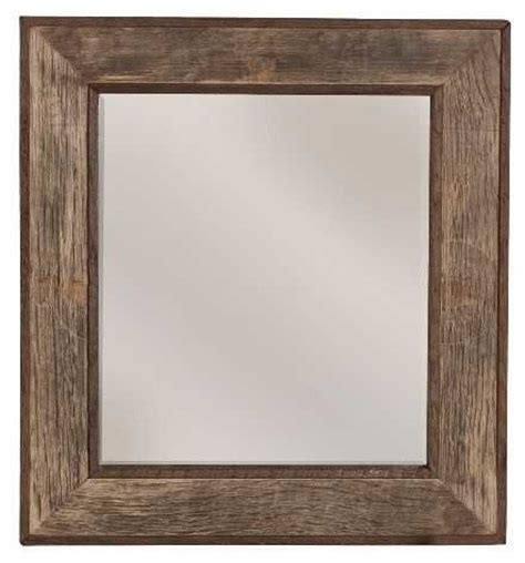 bordeaux mirror rustic bathroom mirrors by directsinks