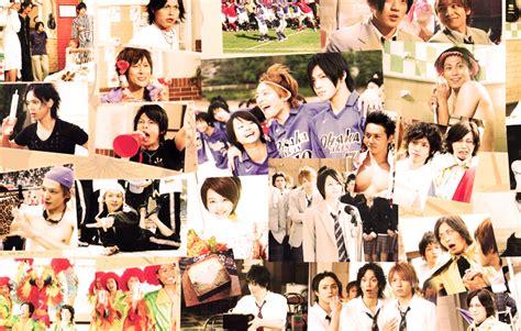 hana kimi taiwan new year special rody reviews jdramas 3 hana kimi diaries of a gumiho
