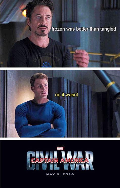 Civil War Meme - meme watch these captain america civil war memes