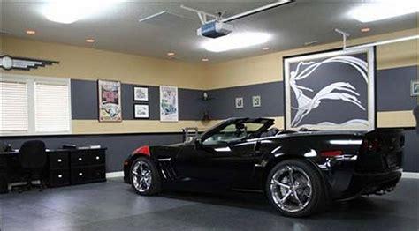 inside garage lighting ideas 31 best garage lighting ideas indoor and outdoor see