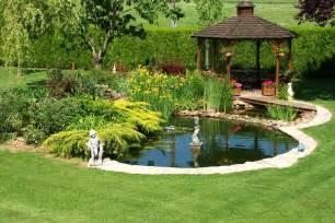 bien immobilier avec jardin 10 id 233 es pour un am 233 nagement