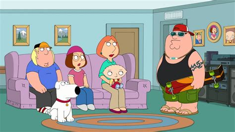family guy star wars couch best tv shows ever top 100 television programs