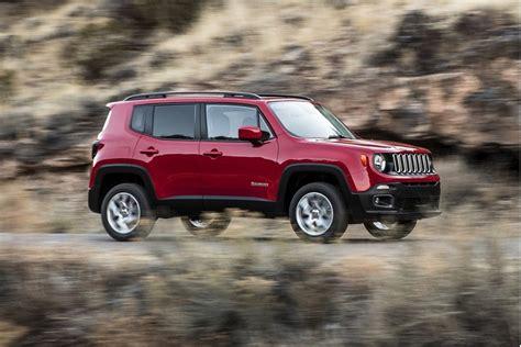 Jeep Renegade Price 2015 2015 Jeep Renegade