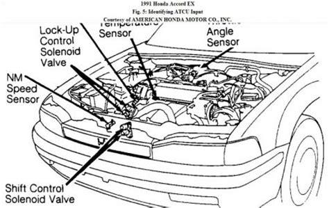 motor repair manual 1993 honda accord seat position control 1993 honda accord its reading code 7 short blinks and driving