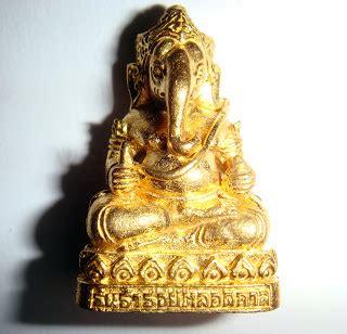 Kruba Nois Pra Sivali Amuled Thailand Culture Spiritual Amulets Magical Charms Kruba