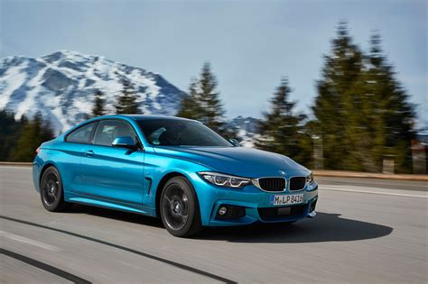 bmw 4 series co2 emissions 2018 bmw 4 series drive review substantive style