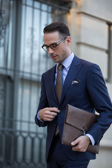 Made in Italy: Canali Tailoring   He Spoke Style