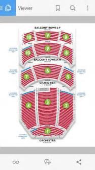 durham performing arts center seating durham performing arts center dpac dpac seating chart
