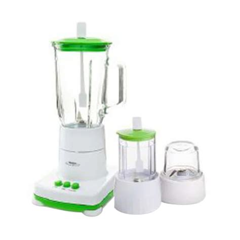 Blender Dan Mixer Maspion jual maspion mt 1214 blender putih harga