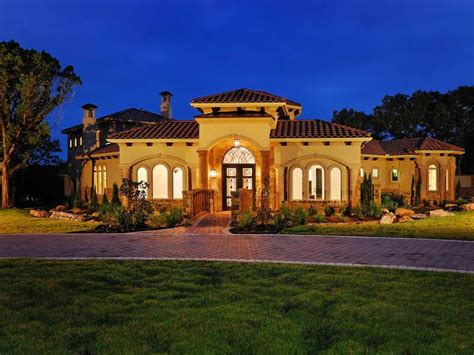 home design modern design for tuscan home exteriors