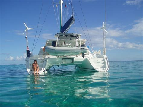 catamaran living 11 best images about sail boat living on pinterest an