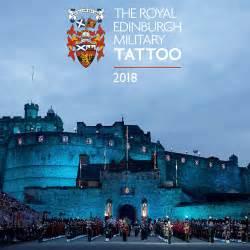 Calendar 2018 Edinburgh 2018 Calendar Royal Edinburgh