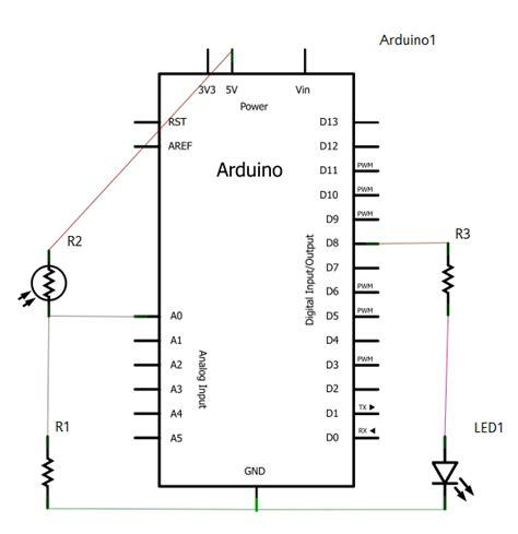 gambar ldr light dependent resistor margiono abdil berbagi sensor cahaya light dependent resistor ldr