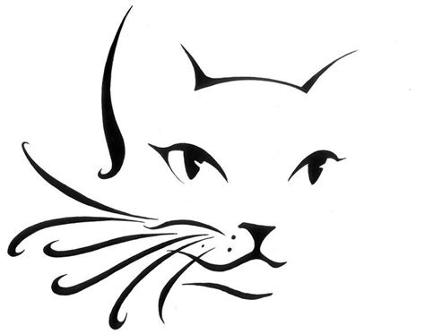 cat silhouette tattoo cat silhouette tattoos silhouette clipart best