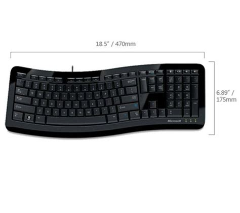 microsoft comfort curve 3000 review buy microsoft comfort curve keyboard 3000 free delivery