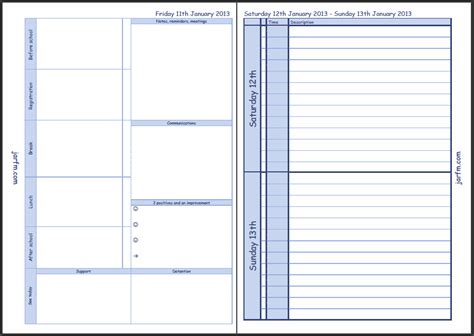 recruiter daily planner template 11 recruiter daily planner template 2013 s