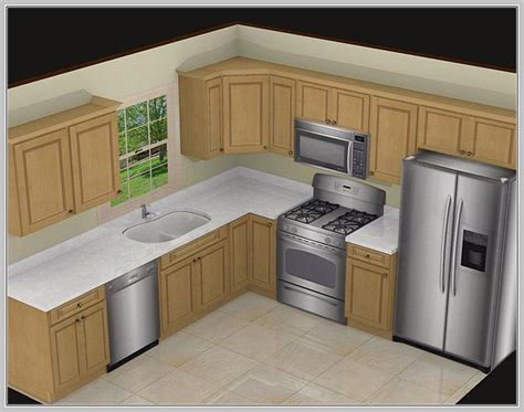 small square kitchen design layout pictures deductour com 25 best ideas about 10x10 kitchen on pinterest small i