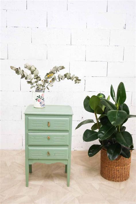 Commode Verte by Commode Verte Vintage Luckyfind