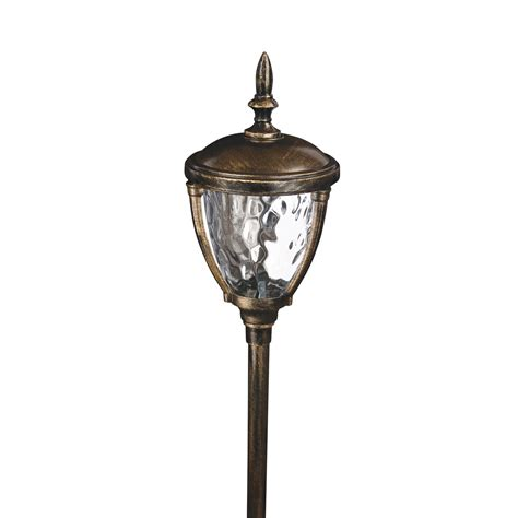 Paradise Outdoor Lighting Paradise Garden Lighting Gl22960bz Walklight Pathway Light Atg Stores