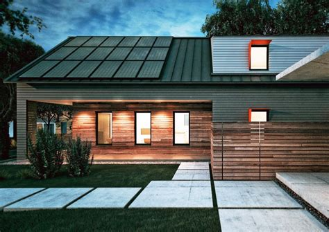 could acre designs venture backed net zero energy houses