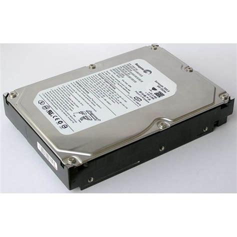 Seagate 500gb 3 5 seagate st3500641as 500gb 3 5 quot sata drive
