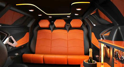 limousine lamborghini inside ray ban replica lamborghini louisiana bucket brigade