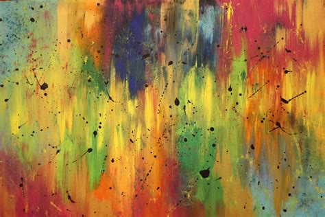 large acrylic painting ideas abstract acrylic painting techniques canvas wall haammss