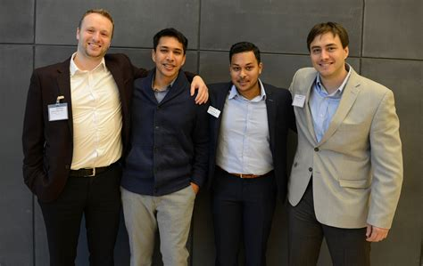 Rotman Vs Ivey Mba 2017 ivey mba team wins rotman competition news events