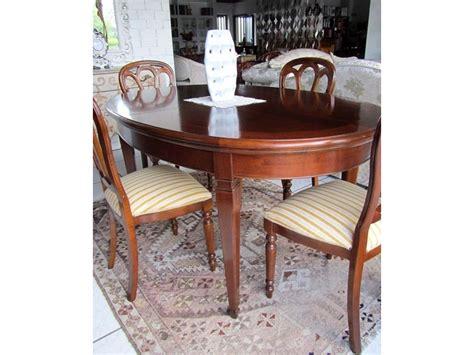 le fablier tavoli tavolo allungabile le fablier in legno massello prezzo outlet