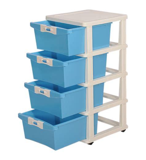 nilkamal kitchen furniture nilkamal and transparent blue chester 24 by nilkamal