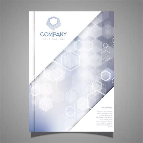 Vorlage Corporate Design Manual vorlage eines business brosch 252 re design der