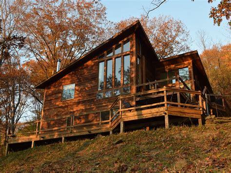 Watkins Glen Cabins For Rent by Heron Ledge Watkins Glen Cliffside View Vrbo