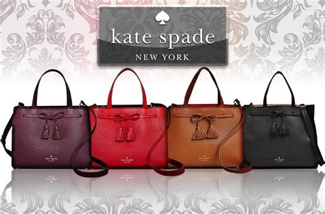 review     kate spade hayes street isobel bag