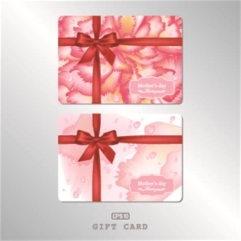 Free Pink Gift Cards - pink gift card vector free vector in encapsulated postscript eps eps vector