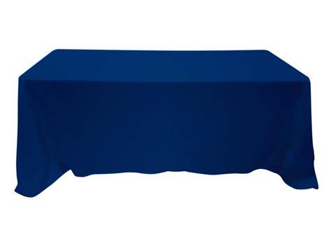Navy Blue Table L 90 X 156 Tablecloth Valley Tablecloths