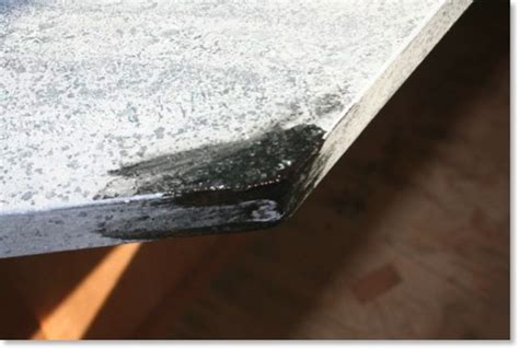 Soapstone Repair craftsman remodel soapstone counter installation