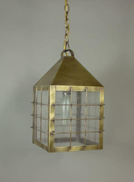 Cottage Light H166 Heritage Lanterns Cottage Ceiling Lights
