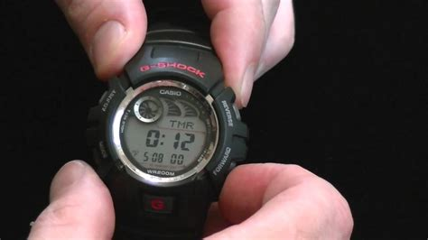 G Shock G2900 casio g shock g2900