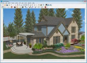 Home Landscape Design Free Software by Home And Landscape Design Software Free