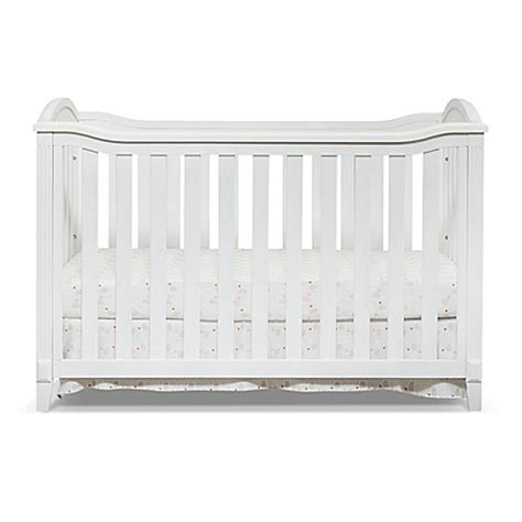 sorelle convertible crib white convertible cribs gt sorelle berkley classic 4 in 1