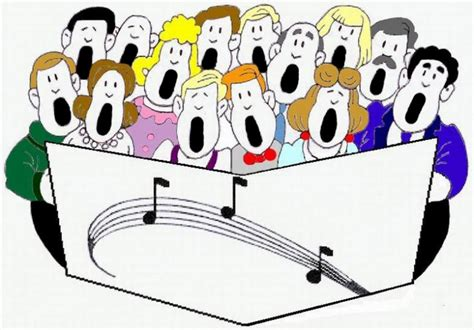 choir clipart st s church east leake re ordering 2007 and beyond