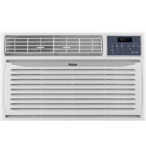Haier Air Conditioners   Ductless, Portable Window Unit & Through Wall AC