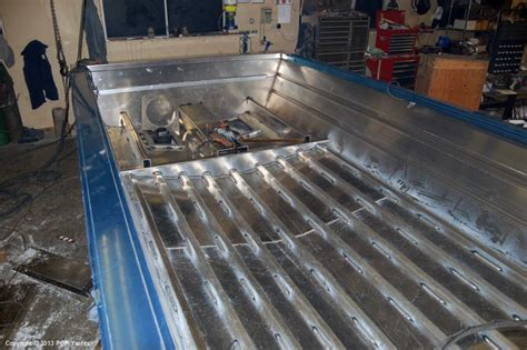 precision weld boats 2008 used precision weld 28 jet sled aluminum fishing boat