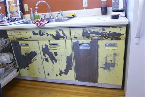 powder coating kitchen cabinets antique metal kitchen cabinet manicinthecity