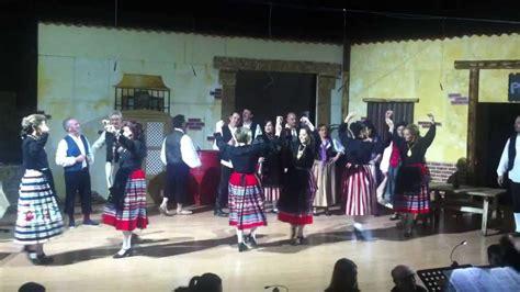 el baile de las 8491290125 el baile de la chacona youtube