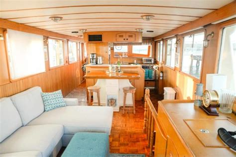 airbnb providence boats these 7 rhode island boats are available for overnight stays