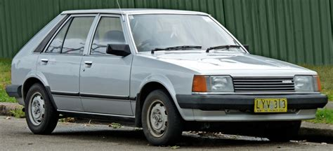 mazda familia mazda 323 1980 review amazing pictures and images look